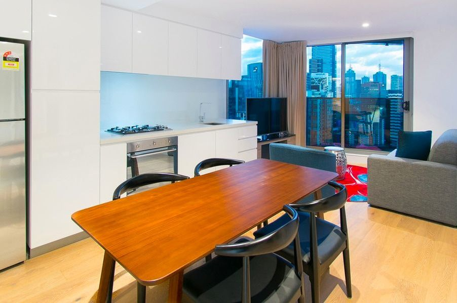 2-bedroom Apartment at Imagine Marco Hotel in Southbank, Australia